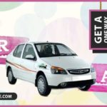 Get a One Way Taxi from Jaipur to Ajmer