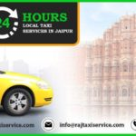 24 Hours Local Taxi Services in Jaipur