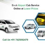 Book Airport Cab Services Online at Lower Prices