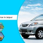 Car Booking Service in Jaipur