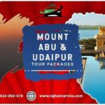 Mount Abu and Udaipur Tour Packages