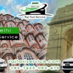 Hire One of the Top Jaipur to Delhi One Way Cab services