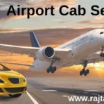 Get An Airport Cab Services At An Affordable Rate