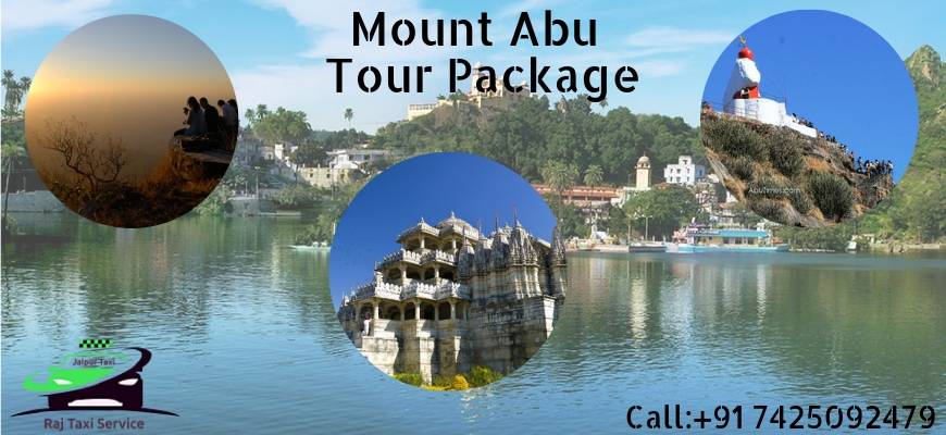 Things To Do In Mount Abu Tour | Rajtaxiservice