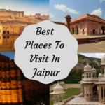 Best Places To Visit In Jaipur | Raj Taxi Service