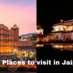 Places to Visit in Jaipur at Night – Taxi Service in Jaipur