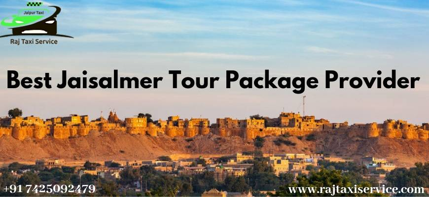Jaisalmer Tour Package provider
