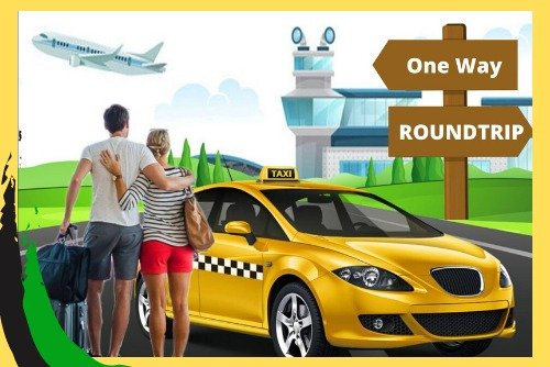 BOOK ONLINE OUTSTATION CAB AT ONE WAY FARE